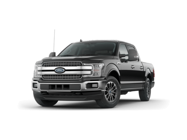2019 Ford F-150 Lariat Truck SuperCrew Cab near Boston